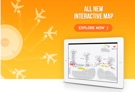 All New Interactive Map