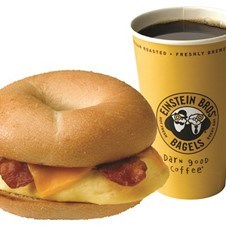 Einstein Bros. Bagels - Gate 3