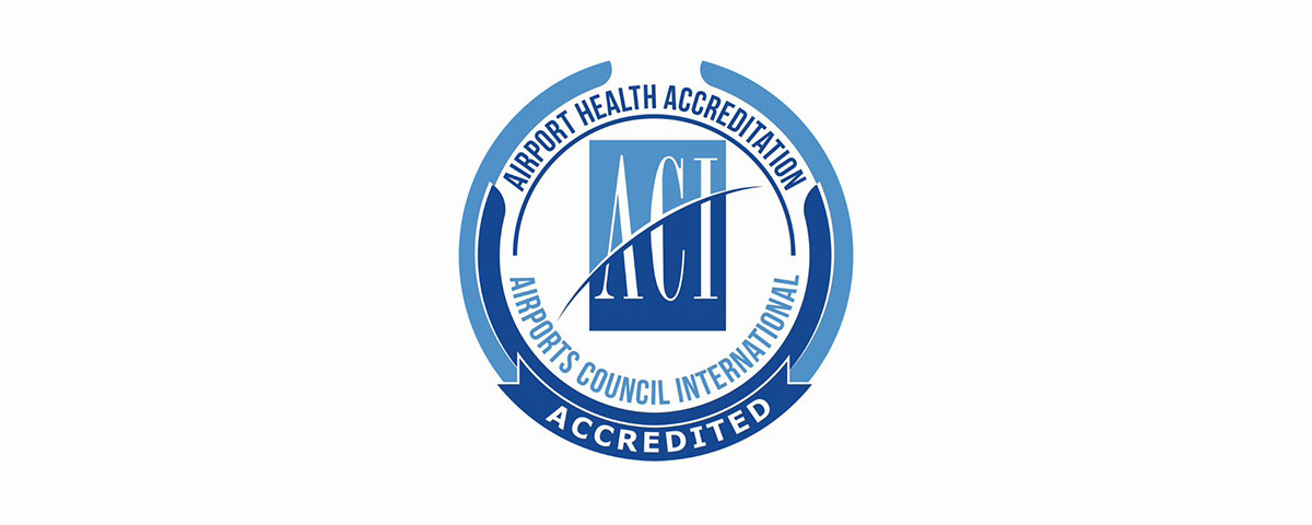 San Diego International Airport Achieves Airports Council International World's Health Accreditation