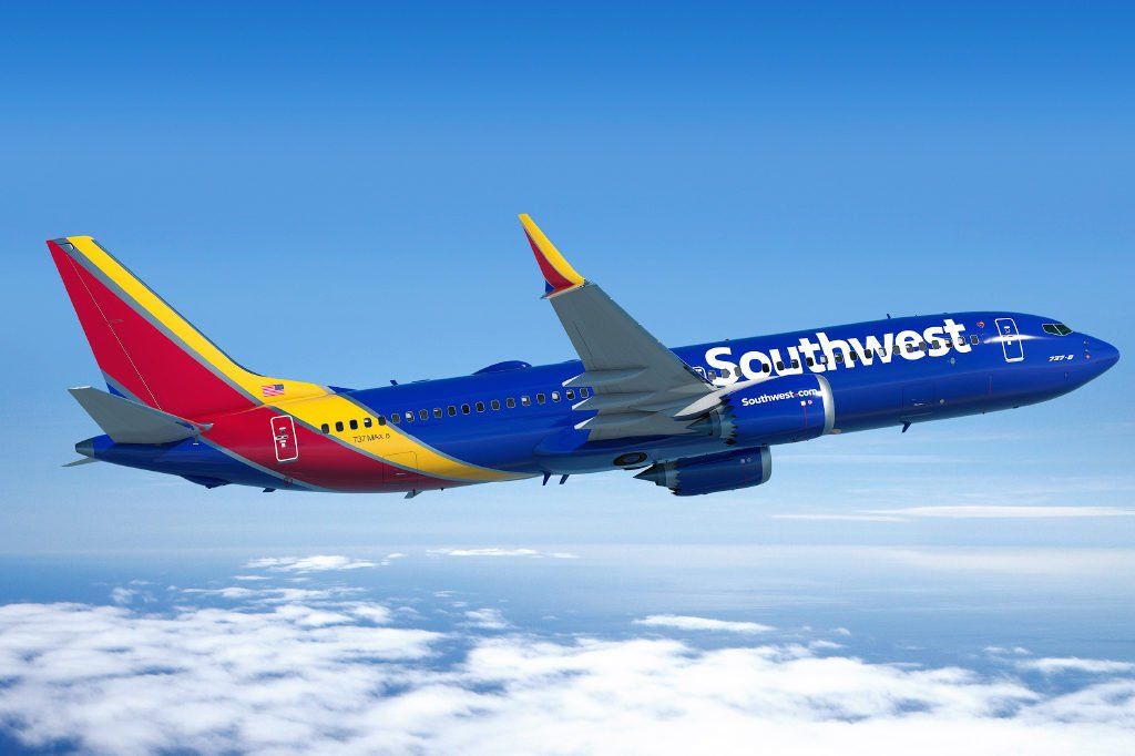 Southwest Airlines Marks Inaugural Flight to Honolulu from San Diego International Airport