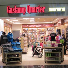 Gaslamp Quarter News